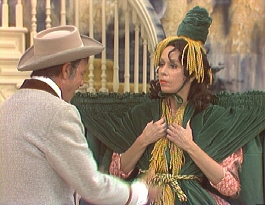 Carol Burnett went with the wind quotes